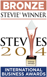 Stevie 2014 Bronze - RiverMeadow Software