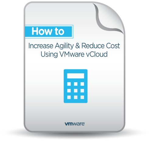 How Businesses Increase Agility And Reduce Cost by Migrating to a VMware vCloud Service Provider