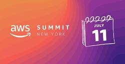 AWS-Summit New York