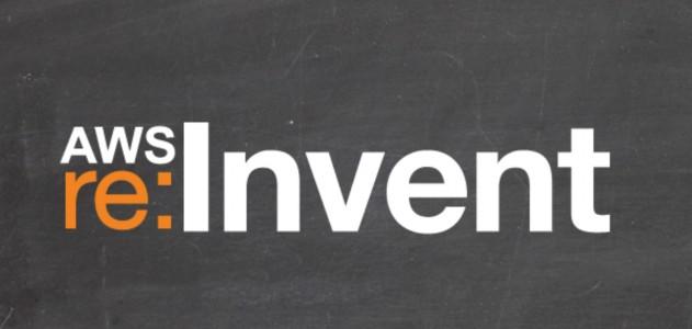 Amazon (AWS) reInvent