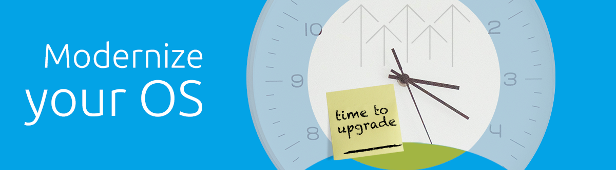Automated OS In-Place Upgrade - Migration Software | RiverMeadow