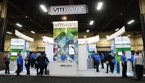 VMware Partner Exchange 2014