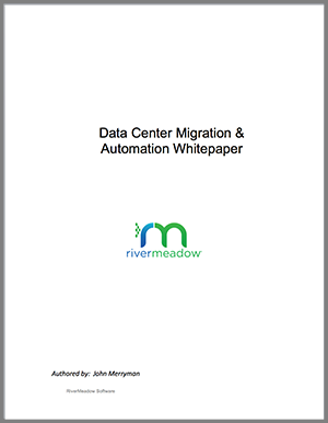 data centre migration and automation white paper