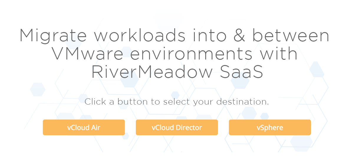 VMware Migration Decision Engine